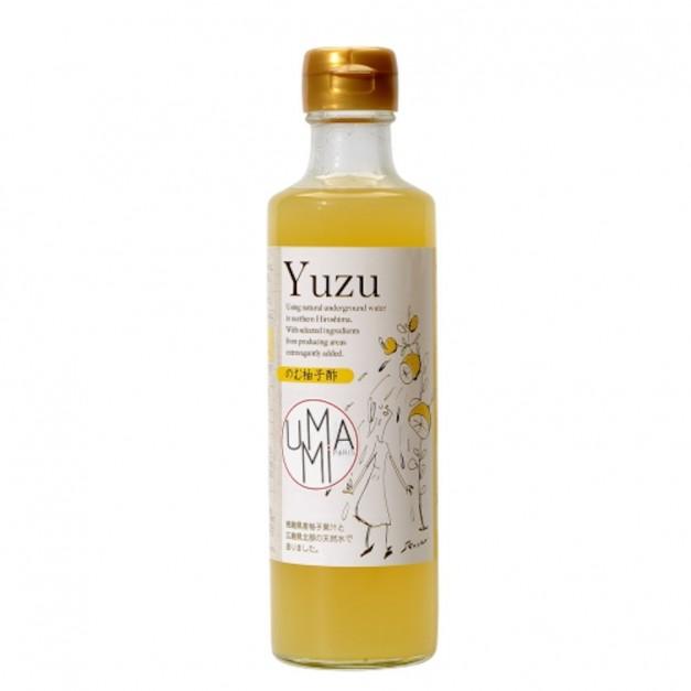 OOCHI Yuzu Vinegar 270ml
